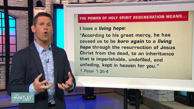 Born Again - Pastor Robbie Symons - P...