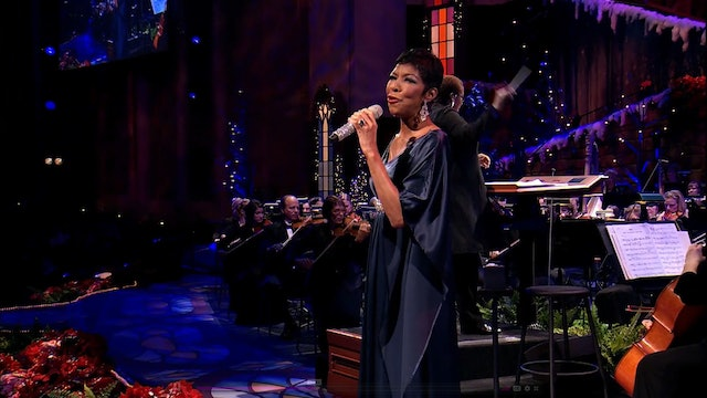 Carols Then and Now, featuring Natalie Cole