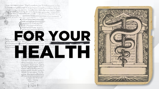 Context - June 12, 2019 - For Your Health