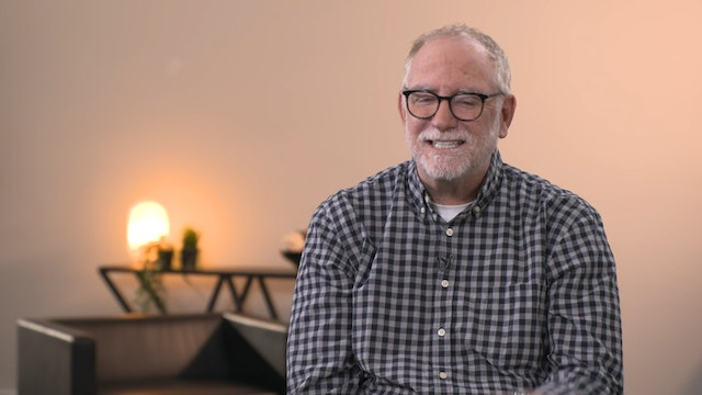 BreakForth ONE - Bob Goff with Melinda Estabrooks from See Hear Love
