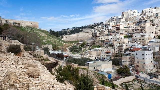 100 Words - Ron Mainse - July 29, 2017 - Jerusalem