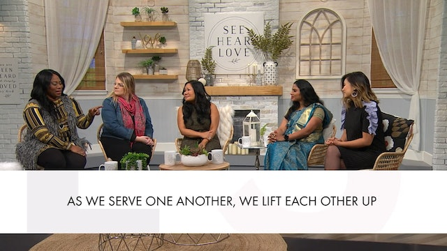 See Hear Love - S5 - Ep 94 - Women Supporting Women
