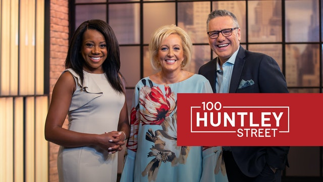 100 Huntley Street - July 24, 2019