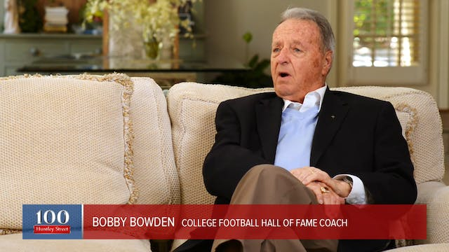 100 Huntley Street USA - Episode 16