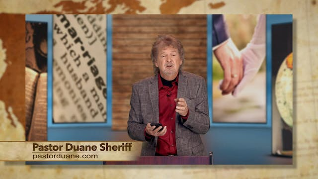 Gospel Truth with Andrew Wommack - Oc...