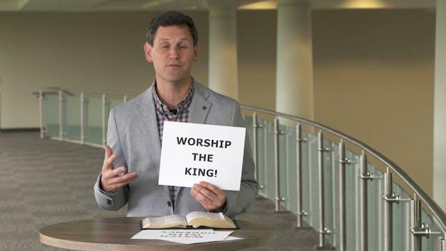 Change Your Life! - Pastor Robbie Sym...