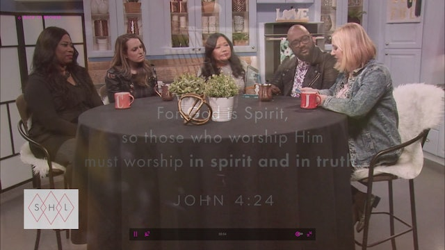 See Hear Love - S3 - Ep 99 - How Do You Worship in Spirit and in Truth?