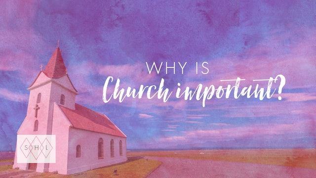 See Hear Love - S3 - Ep 106 - Why Are We Not Going To Church