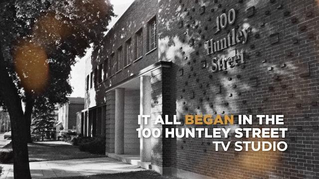 100 Huntley Street - June 1, 2020