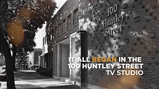 100 Huntley Street - June 1, 2020