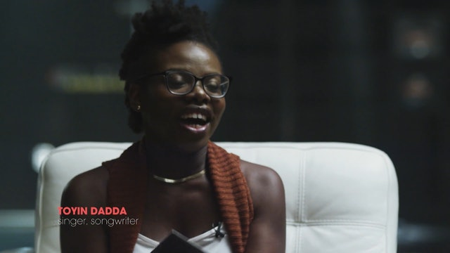 "Outside The Box - S1 - Episode 6 - ""Toyin Dada"""