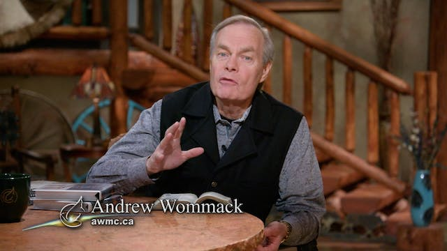 Gospel Truth with Andrew Wommack - Ma...