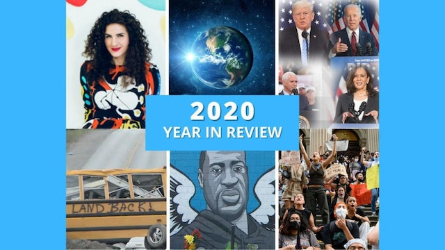 Context - December 30, 2020 - Year in Review