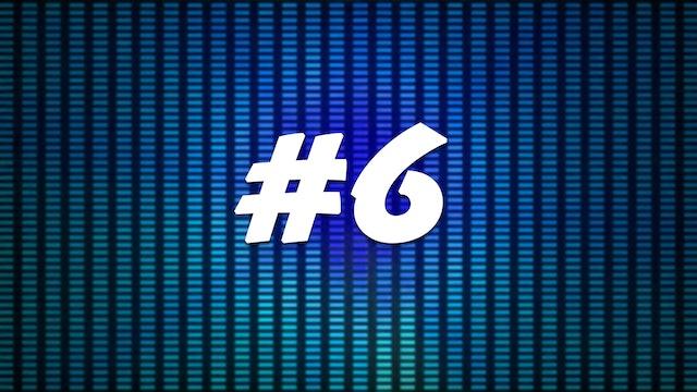 GOD ROCKS! PLAYLIST #6