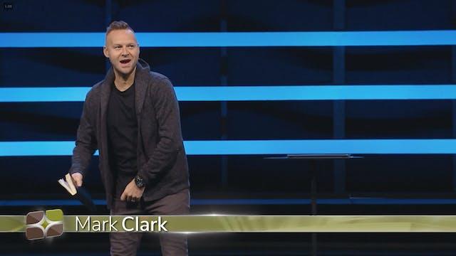 Living Truth - Mark Clark  - May 9, 2021