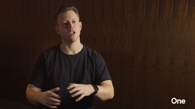 One | A conversation with Jason Ballard