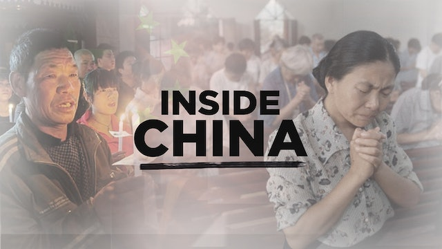 Context - Episode 15 - Inside China