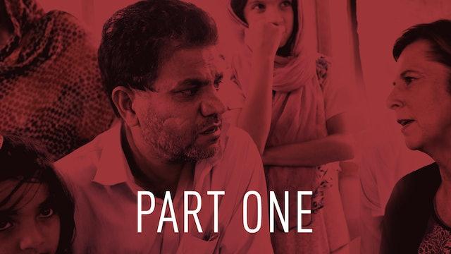 Faith Under Fire in Sri Lanka Part 1