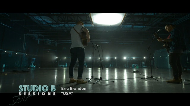 USA | Eric Brandon