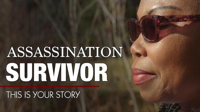 This Is Your Story - S4 Episode 6 - Assassination Survivor   Beatrice Allen