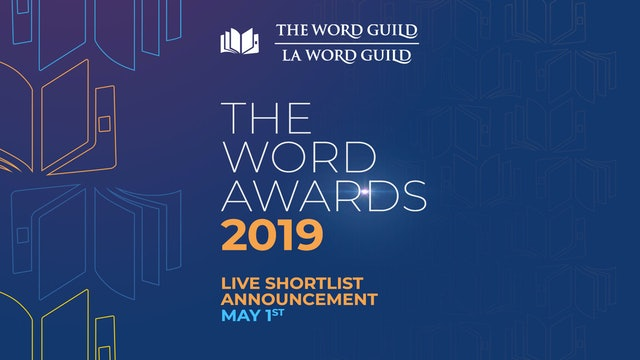 Word Guild Awards - 2019