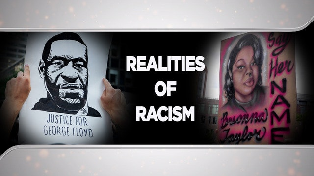 Context - April 14, 2021 - Realities of Racism