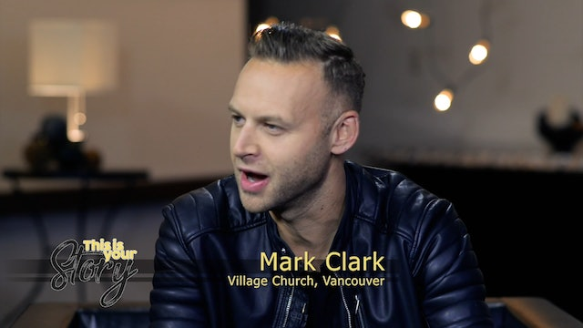 This Is Your Story - S1 Episode 2 - Mark Clark
