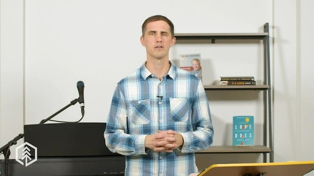 PARKSIDE CHURCH | State of the Church