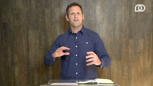 Hope Bible Church | Encouragement Within Tribulation - The Book of Acts