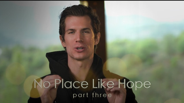 Ben Courson - No Place Like Hope - Part 3