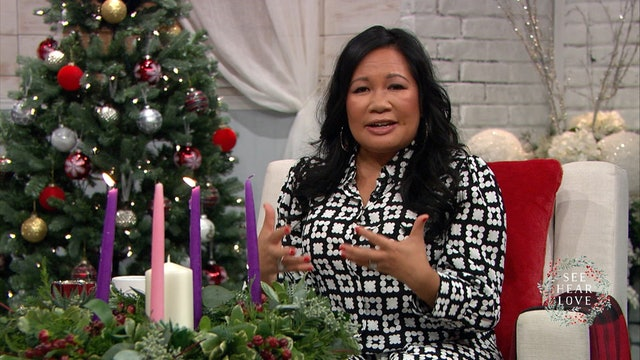 See Hear Love - S6 - Episode 135 - Advent Joy