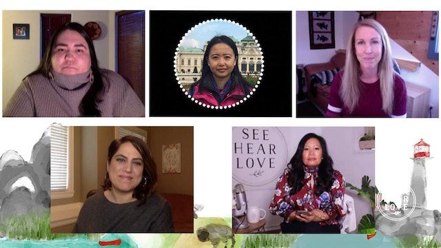 See Hear Love - S6 Ep 207 - Coast to Coast (to Coast) - NWT, Nunavut & The Yukon