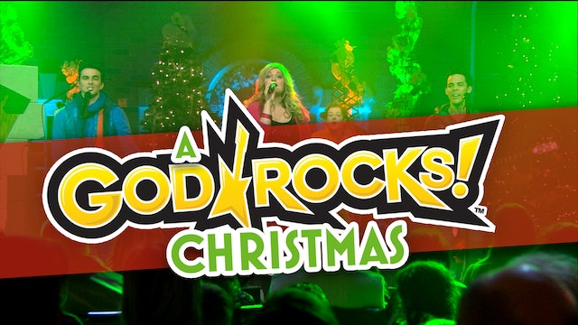 God Rocks! Christmas Special