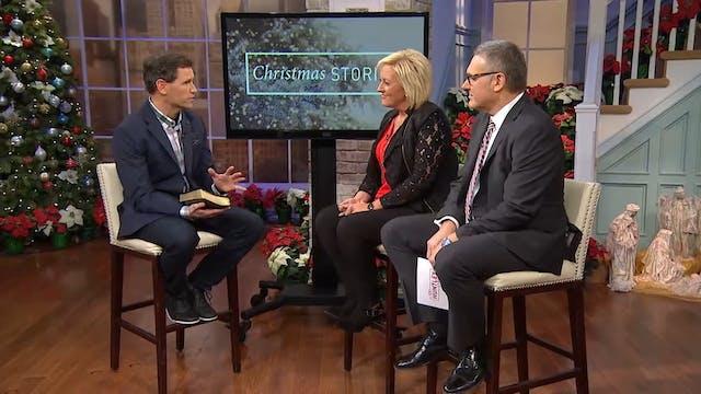 Christmas Stories - Pastor Robbie Sym...