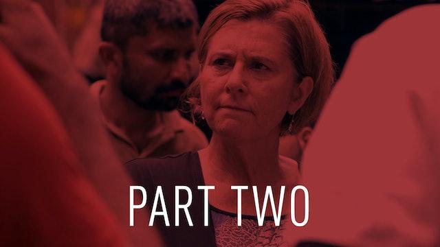 Faith Under Fire in Sri Lanka Part 2