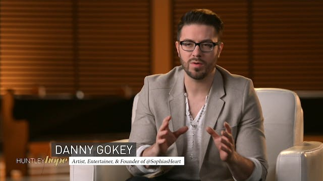 Huntley Hope | 16 | Danny Gokey