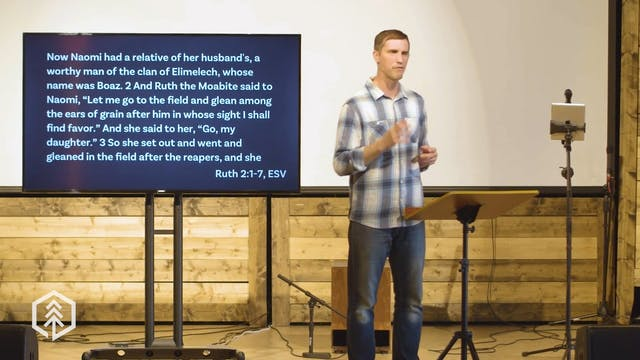 PARKSIDE CHURCH | Faithful 02 | Faith...