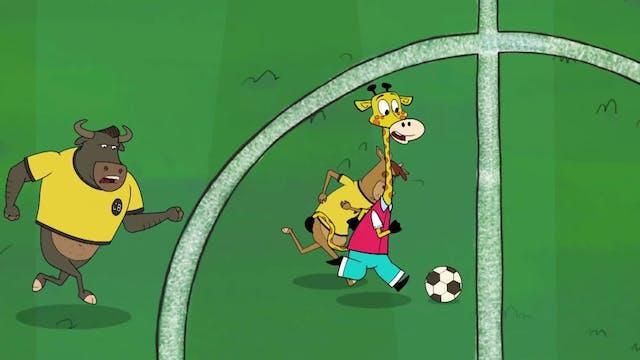 Soccer Splits