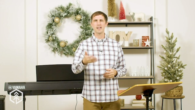 PARKSIDE CHURCH | Christmas at Parkside 03 | Secure & Selfless