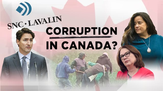 Context - March 6, 2019 - Corruption ...