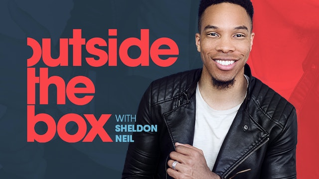 """Outside The Box - S1 - Episode 1 - """"Drew Brown"""""""