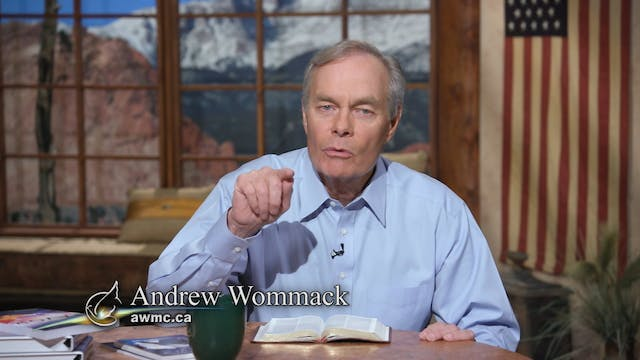 Gospel Truth with Andrew Wommack - Se...