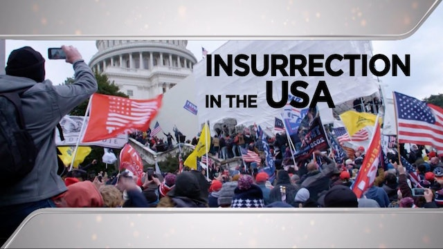 Context - January 20, 2021 - Insurrection in the USA