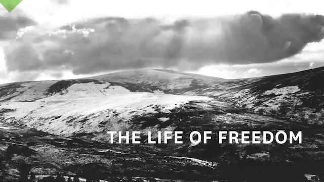 Free Indeed 2014 | Norm Millar