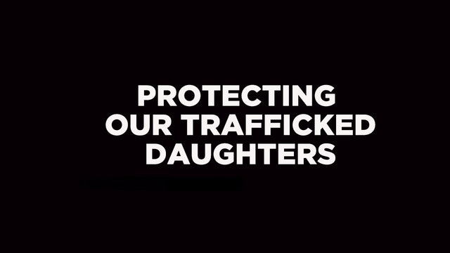 CONTEXT - Episode 12 - Protecting Our Trafficked Daughters