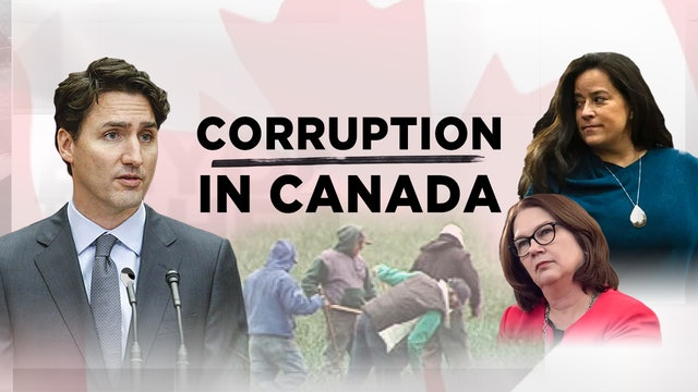 Context - Episode 18 - Corruption In Canada