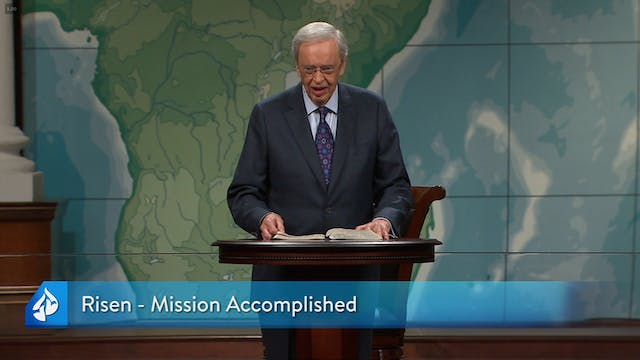 In Touch with Dr. Charles Stanley - R...