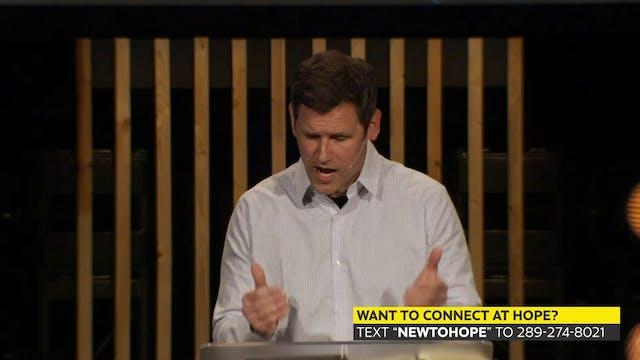 Hope Bible Chapel | No Turning Back 0...
