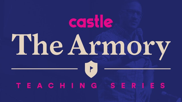 The Armory - Football Coach