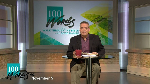 100 Words - YR2 November 5 - Sowing & Reaping